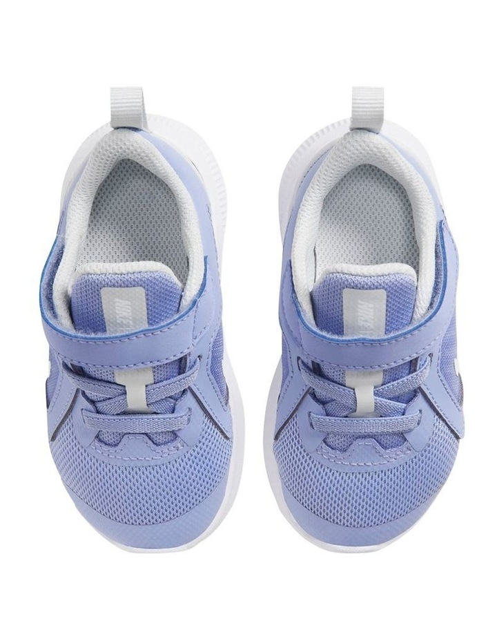 Downshifter 10 Infant Girls Sports Shoes image 3