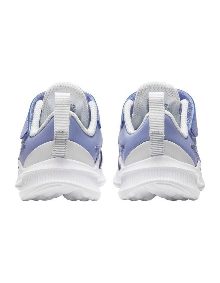 Downshifter 10 Infant Girls Sports Shoes image 4