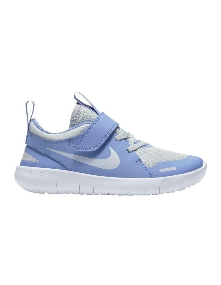 Flex Contact 4 Pre School Girls Sports Shoes image 1