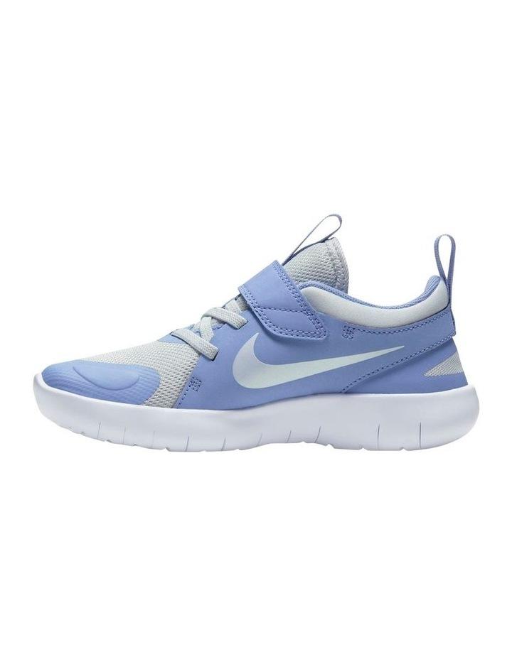 Flex Contact 4 Pre School Girls Sports Shoes image 2