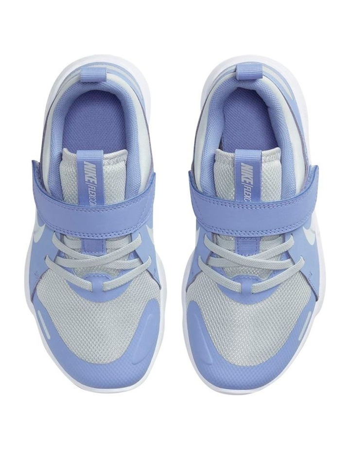 Flex Contact 4 Pre School Girls Sports Shoes image 3