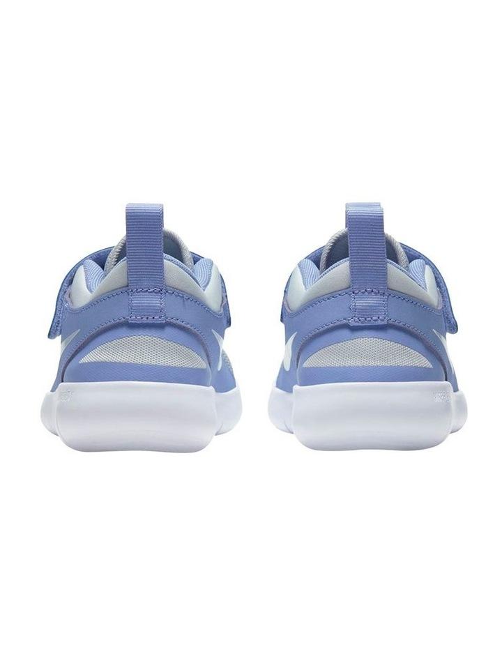 Flex Contact 4 Pre School Girls Sports Shoes image 4