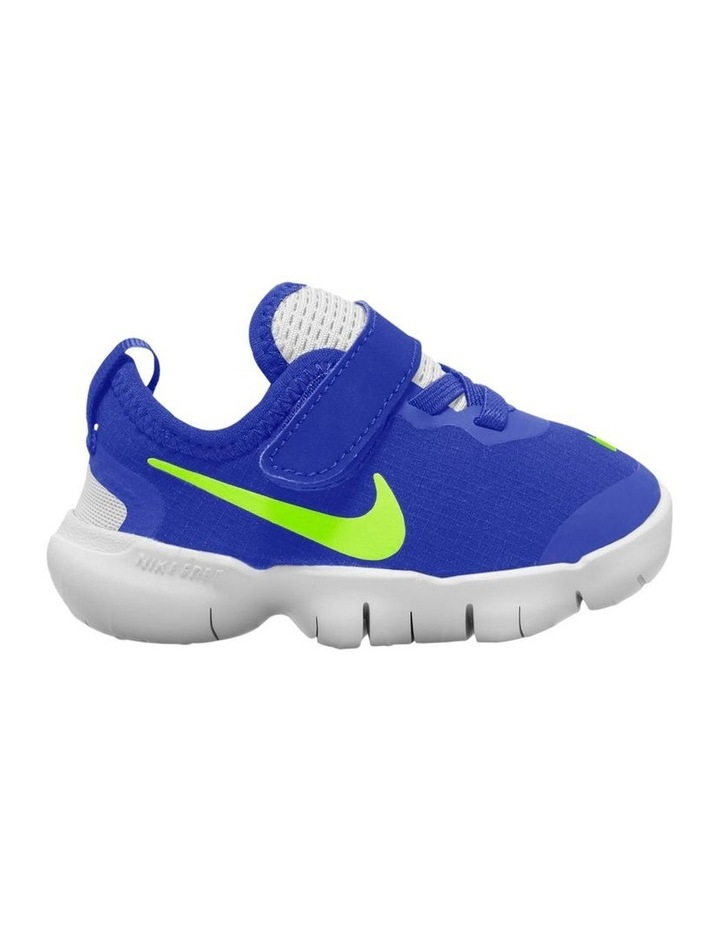 Free RN 5.0 II Infant Boys Shoes image 1