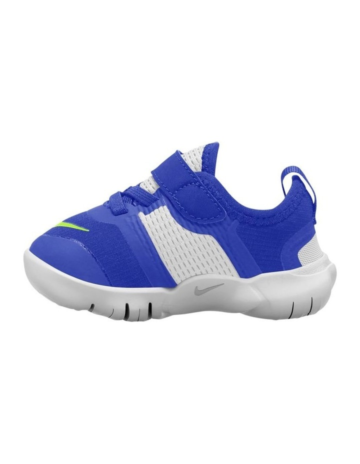 Free RN 5.0 II Infant Boys Shoes image 2