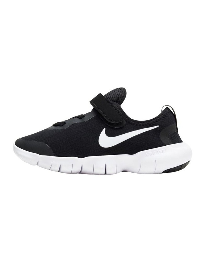 Free Rn 5.0 II Pre School Boys Sports Shoes image 2