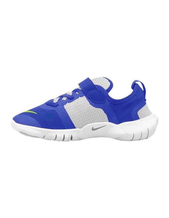 Free RN 5.0 II Pre School Boys Shoes image 2