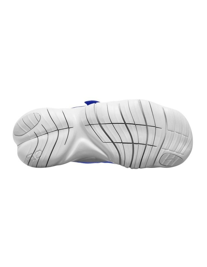 Free RN 5.0 II Pre School Boys Shoes image 3