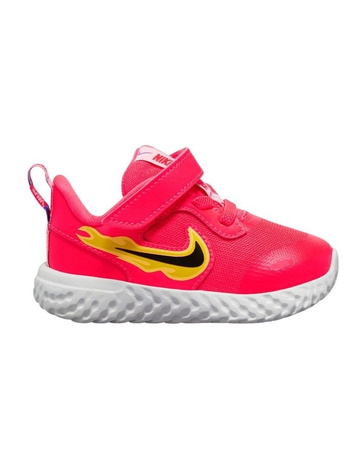 Revolution 5 Fire Infant Boys Shoes image 1