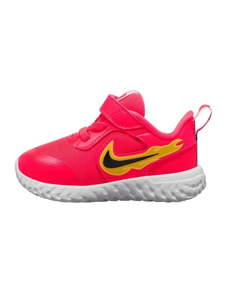 Revolution 5 Fire Infant Boys Shoes image 2