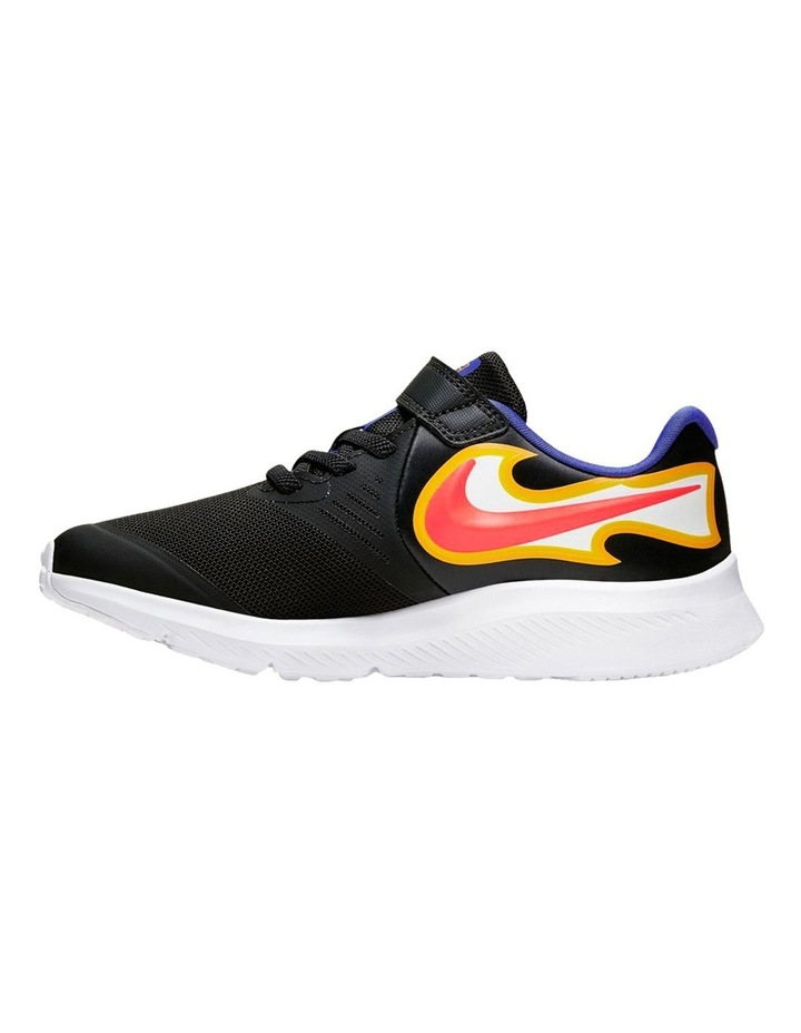Star Runner 2 Fire Pre School Boys Sports Shoes image 2