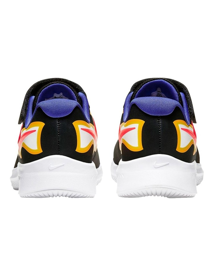Star Runner 2 Fire Pre School Boys Sports Shoes image 4