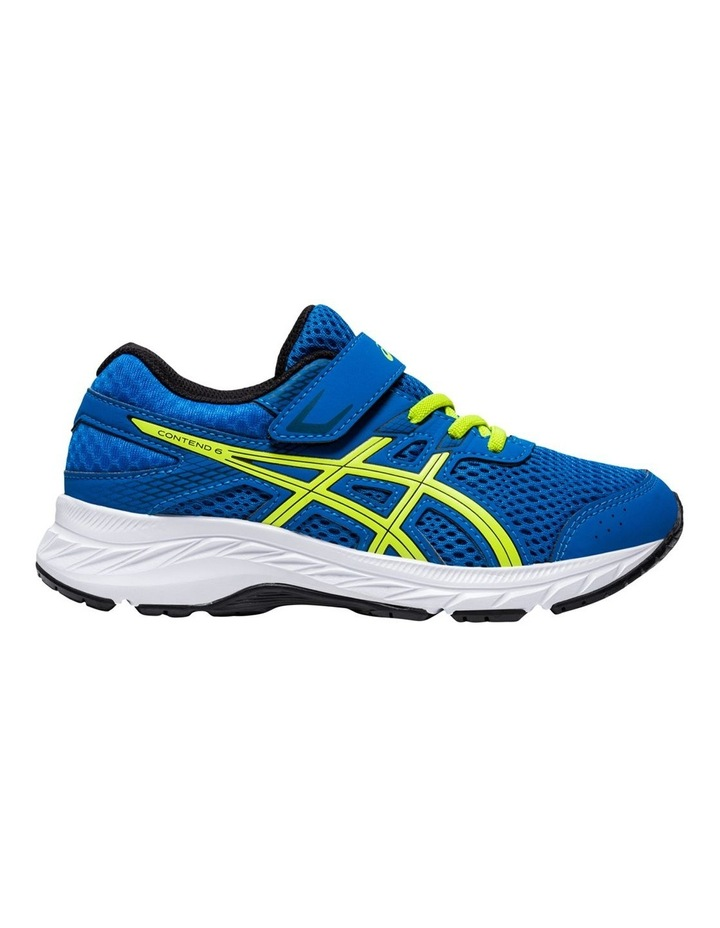 Contend 6 Pre School Boys Sports Shoes image 1