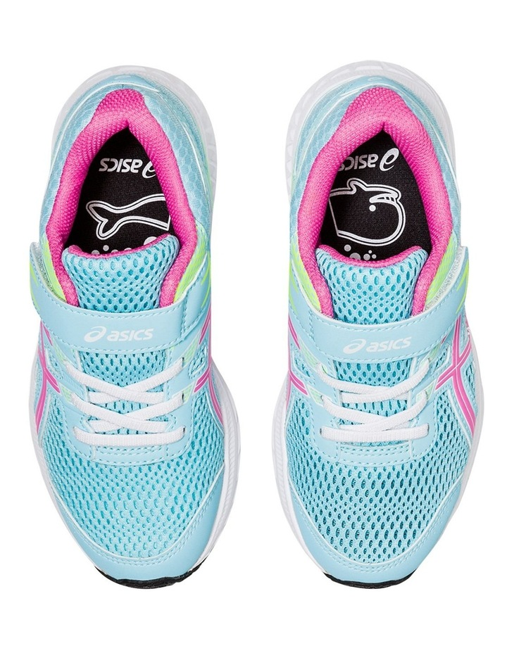 Contend 6 Pre School Girls Sports Shoes image 4