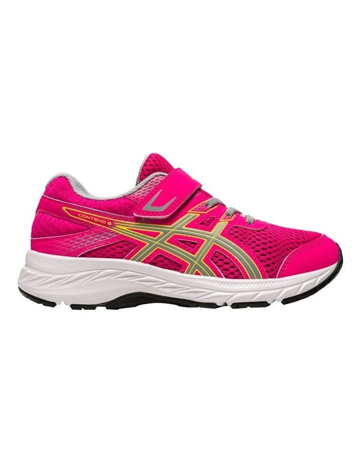 Contend 6 Pre School Girls Sports Shoes image 1