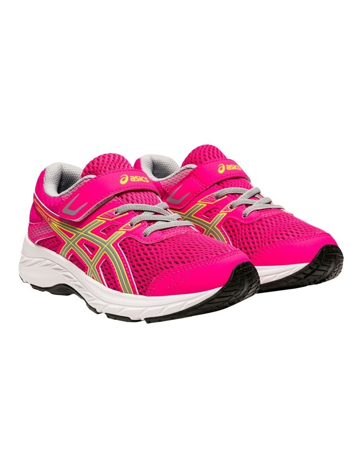 Contend 6 Pre School Girls Sports Shoes image 3