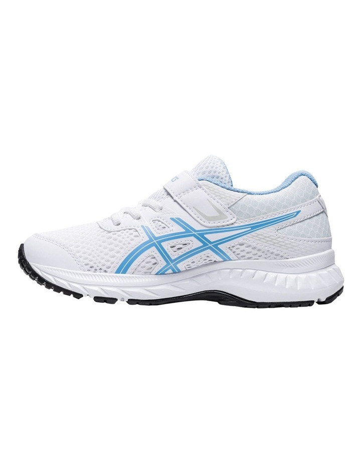 Contend 6 Pre School Girls Sports Shoes image 2
