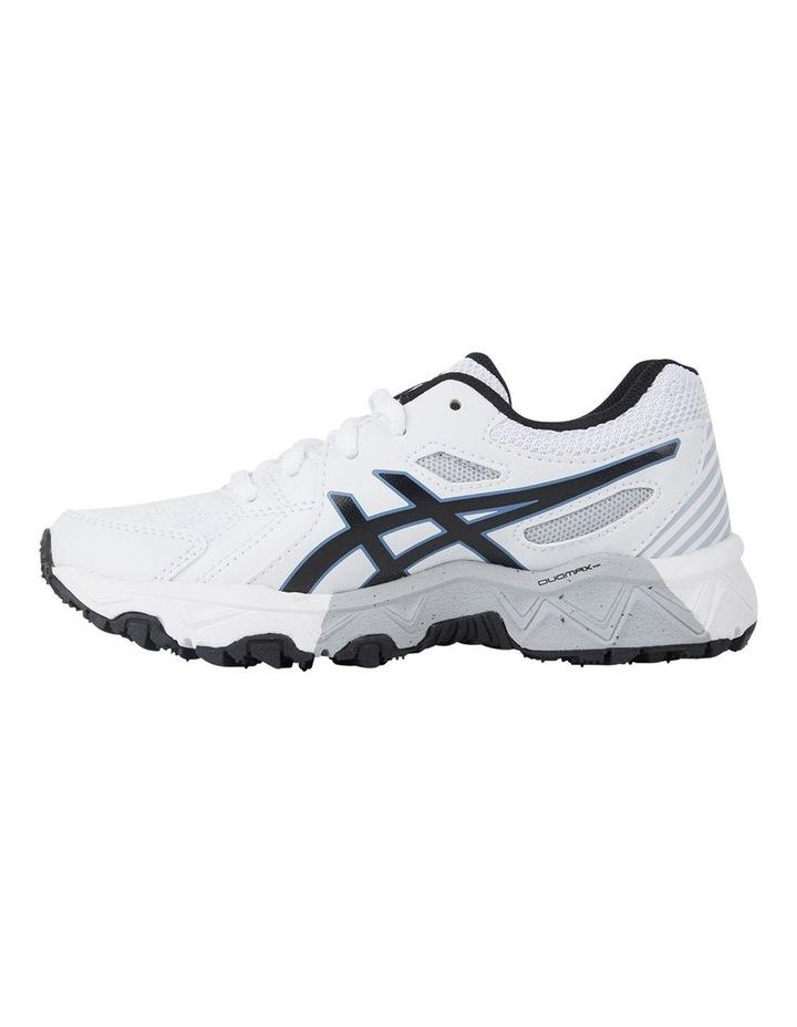 GEL-Trigger 12 TX Grade School Boys Sports Shoes image 2