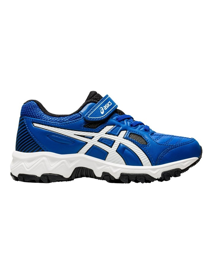GEL-Trigger 12 TX Pre Shool Boys Sports Shoes image 1