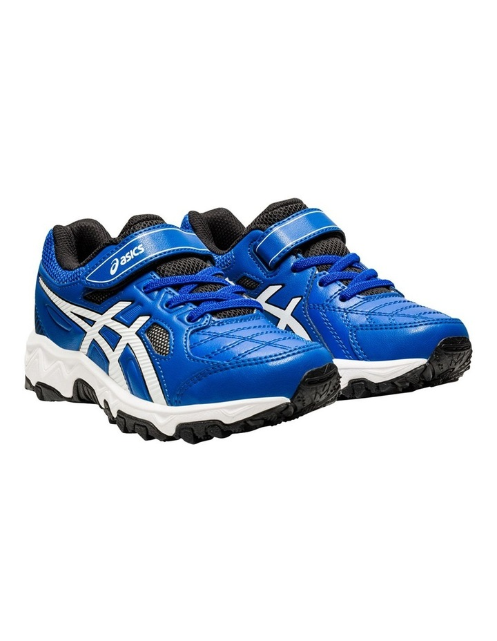 GEL-Trigger 12 TX Pre Shool Boys Sports Shoes image 3