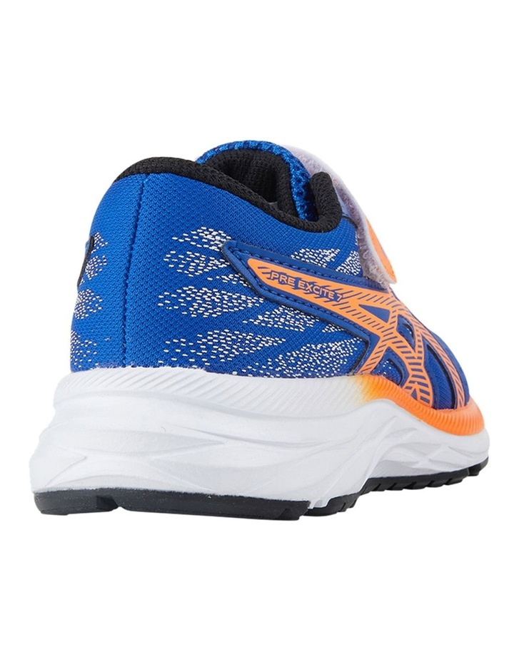 Pre-Excite 7 Pre School Boys Sports Shoes image 3