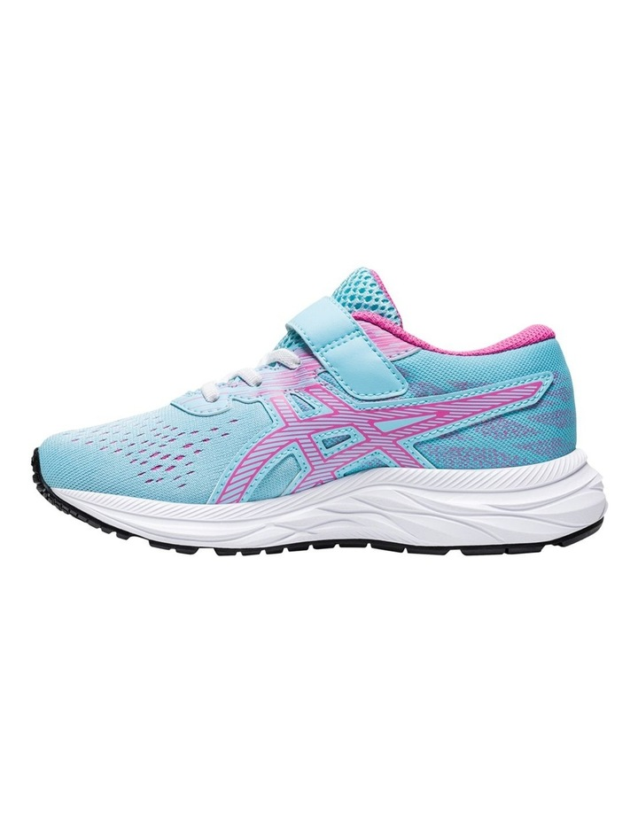 Pre Excite 7 Pre School Girls Sports Shoes image 2