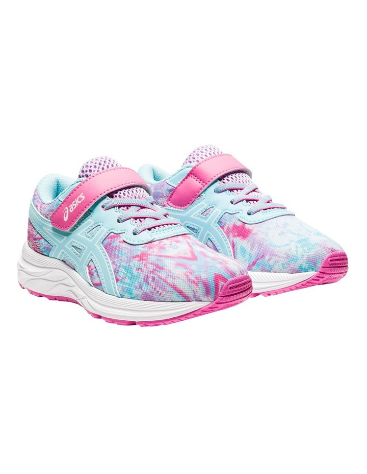 Pre Excite 7 Pre School Girls Sports Shoes image 3