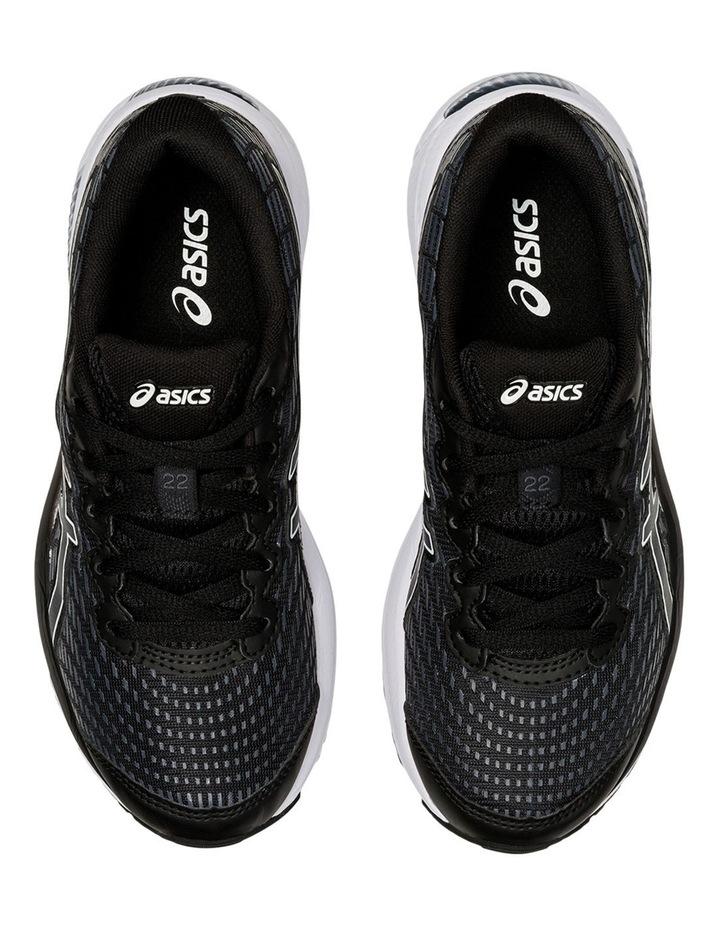 GEL-Cumulus 22 Grade School Boys Sports Shoes image 4