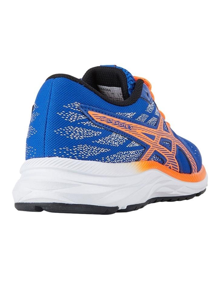 GEL-Excite 7 Grade School Boys Sports Shoes image 3