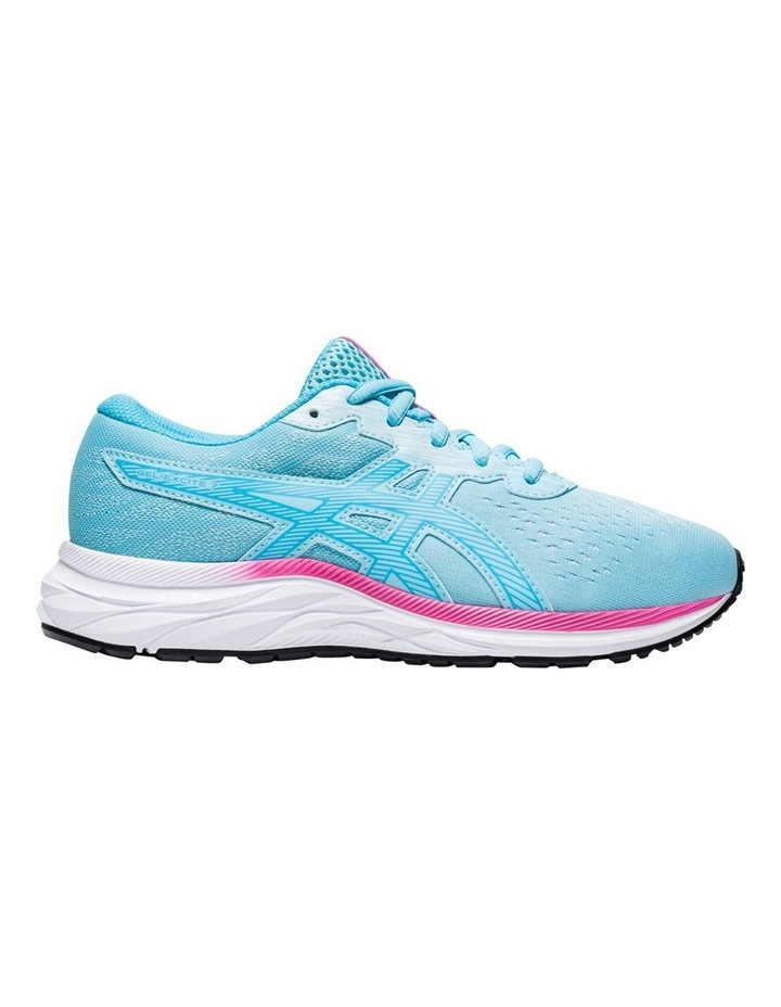 GEL-Excite 7 Grade School Girls Sports Shoes image 1