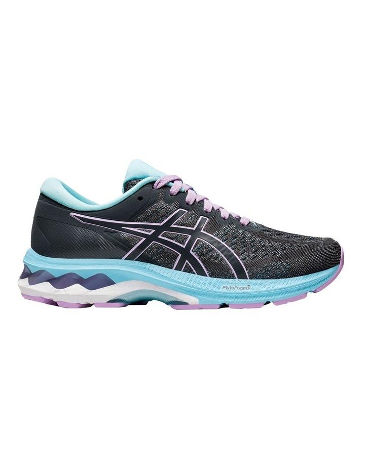 GEL-Kayano 27 Grade School Girls Sports Shoes image 1