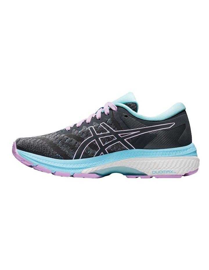 GEL-Kayano 27 Grade School Girls Sports Shoes image 2