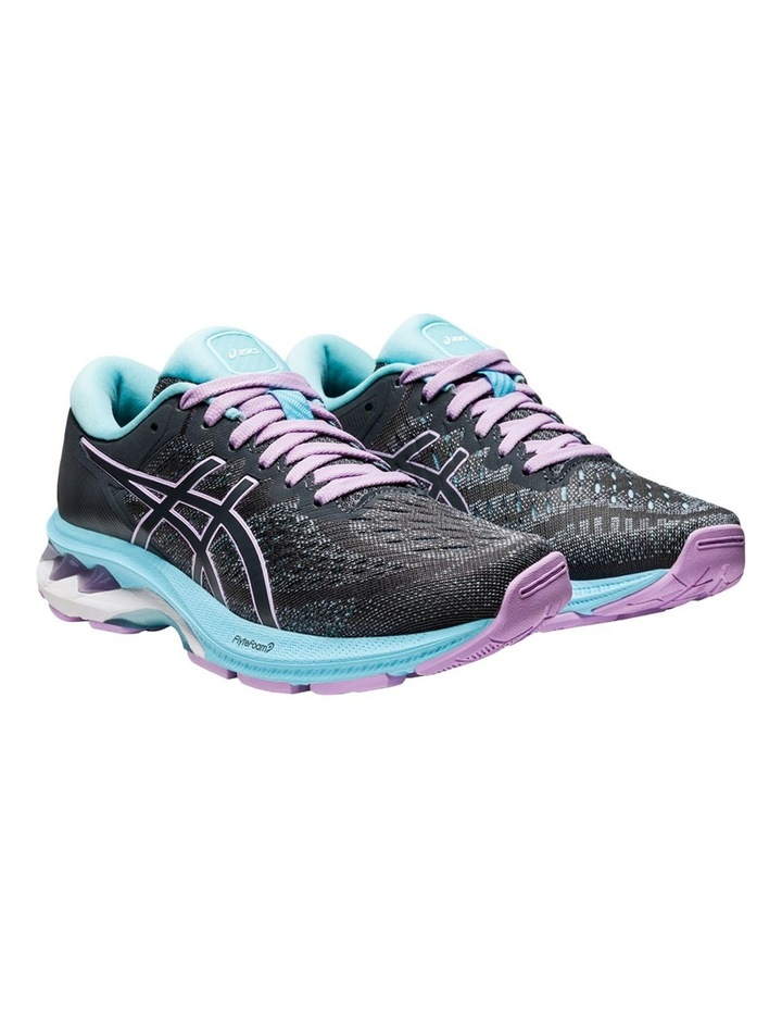 GEL-Kayano 27 Grade School Girls Sports Shoes image 3
