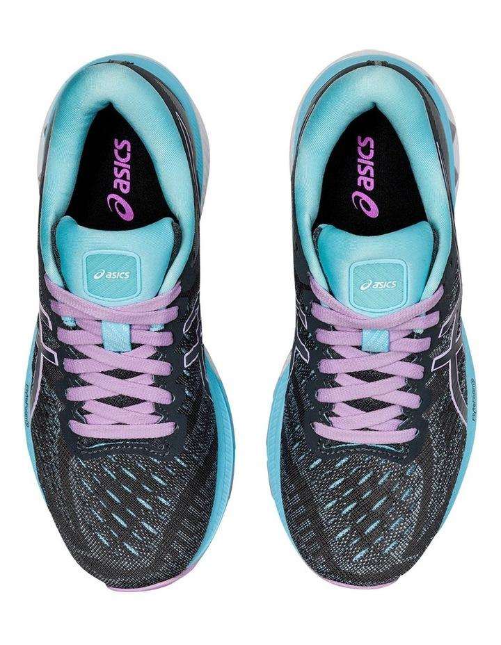 GEL-Kayano 27 Grade School Girls Sports Shoes image 4