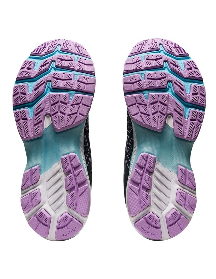 GEL-Kayano 27 Grade School Girls Sports Shoes image 5
