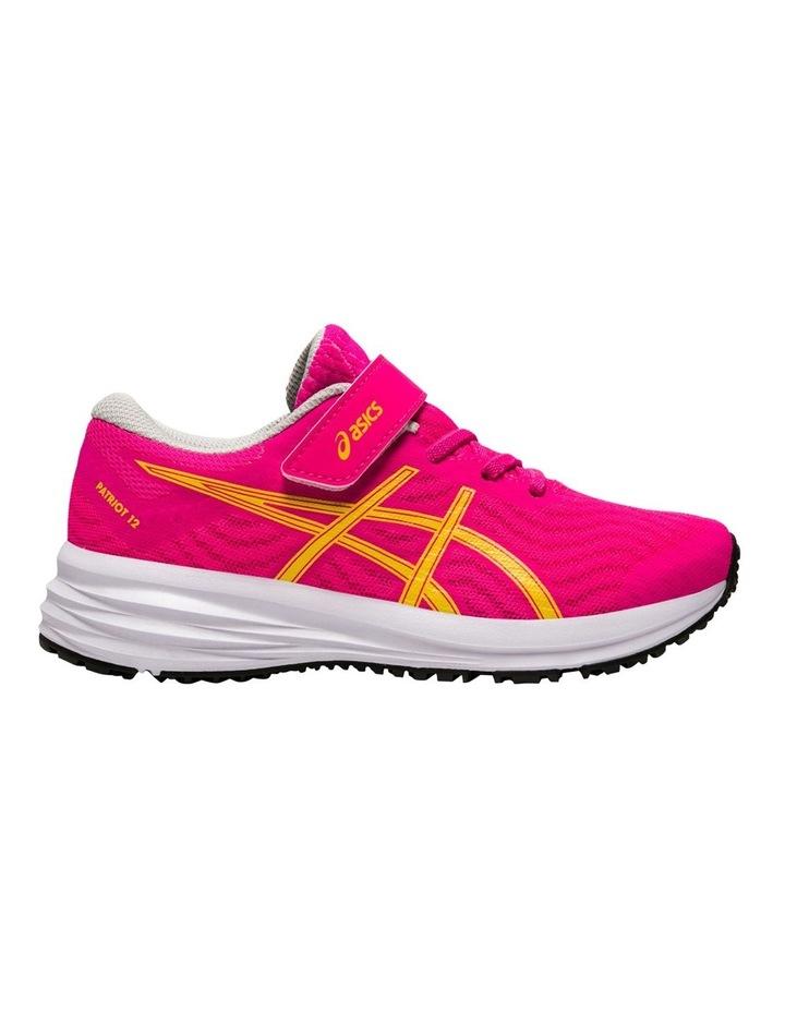 Patriot 12 Pre School Girls Sports Shoes image 1