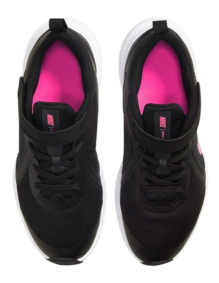 Downshifter 10 Pre School Girls Sports Shoes image 3