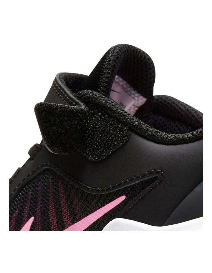 Downshifter 10 Pre School Girls Sports Shoes image 5