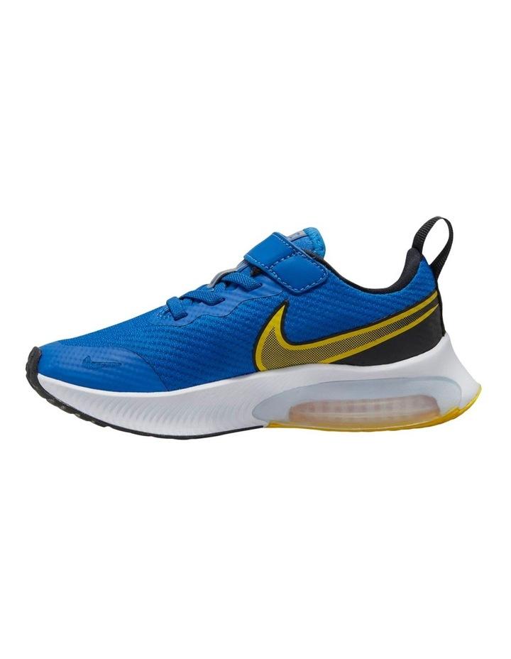 Air Zoom Arcadia Pre School Boys Sports Shoes image 2