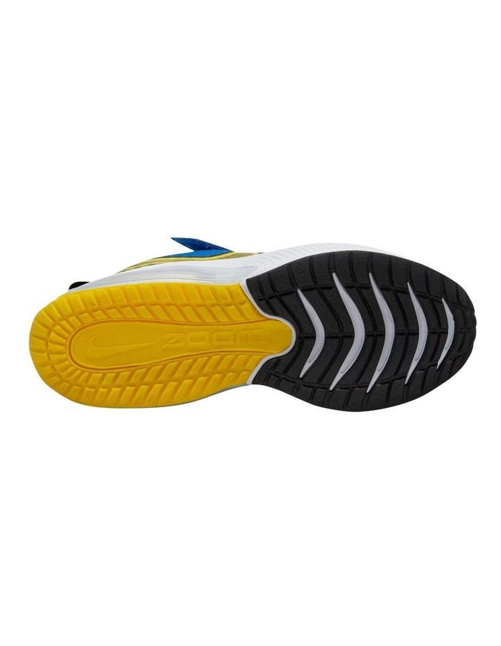Air Zoom Arcadia Pre School Boys Sports Shoes image 3