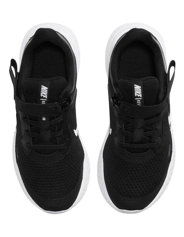 Revolution 5 Flyease Pre School Boys Sports Shoes image 3