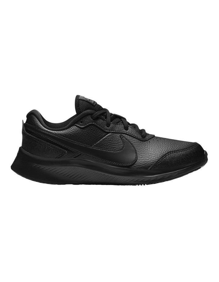 Varsity Leather Grade School Boys Sports Shoes image 1