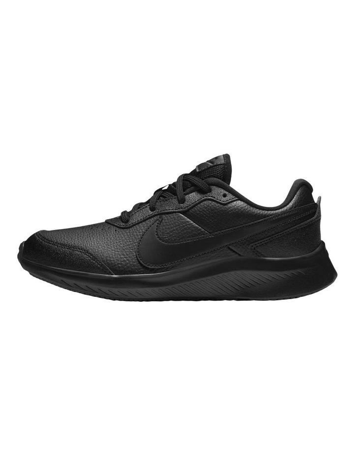 Varsity Leather Grade School Boys Sports Shoes image 2