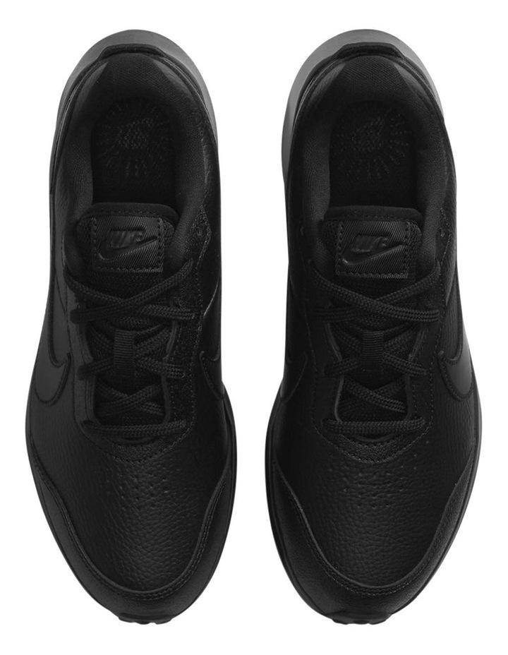 Varsity Leather Grade School Boys Sports Shoes image 3