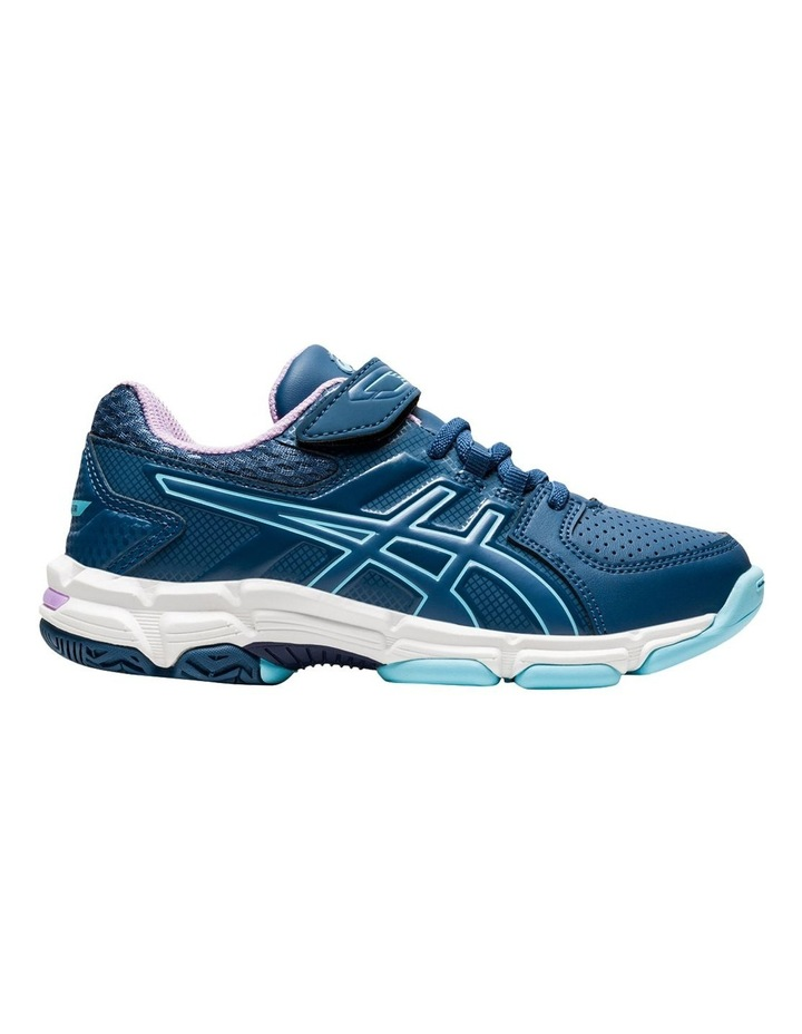GEL-540TR Pre School Girls Sports Shoes image 1