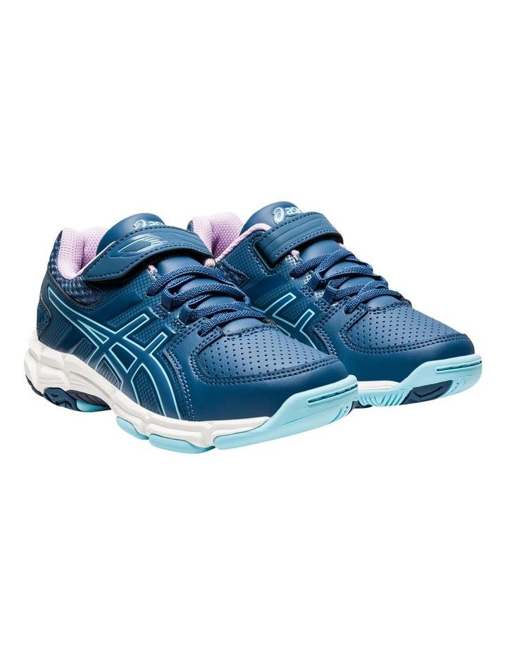 GEL-540TR Pre School Girls Sports Shoes image 3