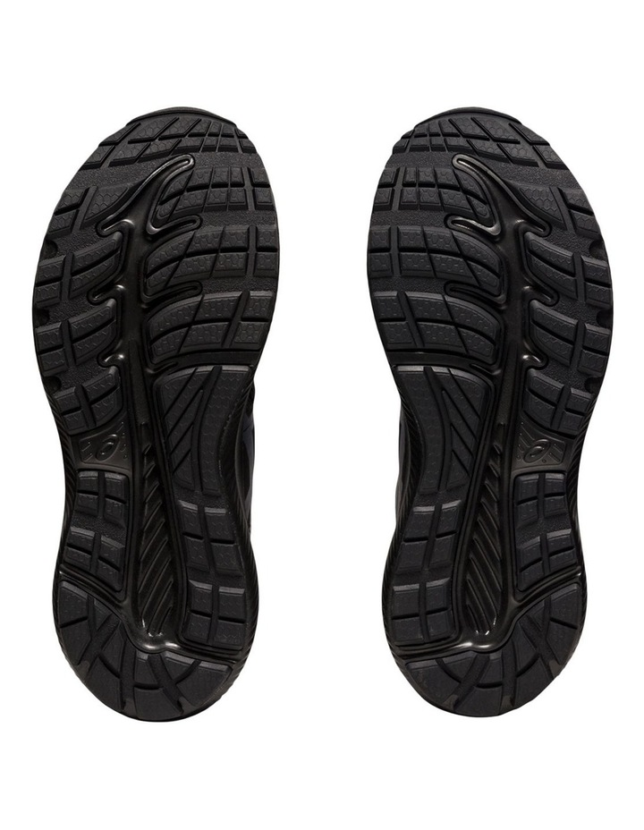 Contend 7 Black Grade School Boys Sports Shoes image 4