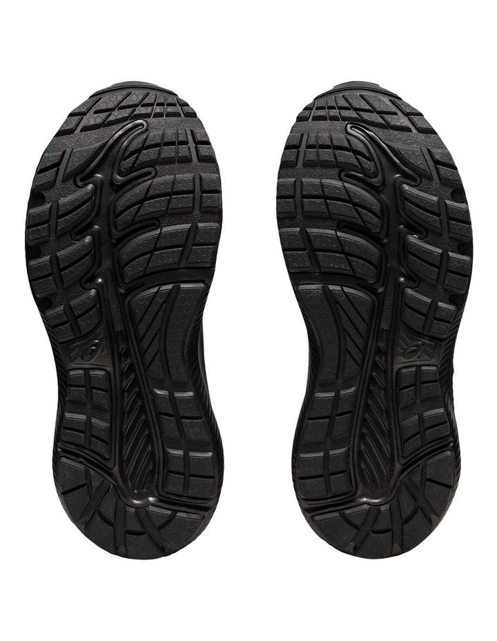 Contend 7 Black Pre School Boys Sports Shoes image 4