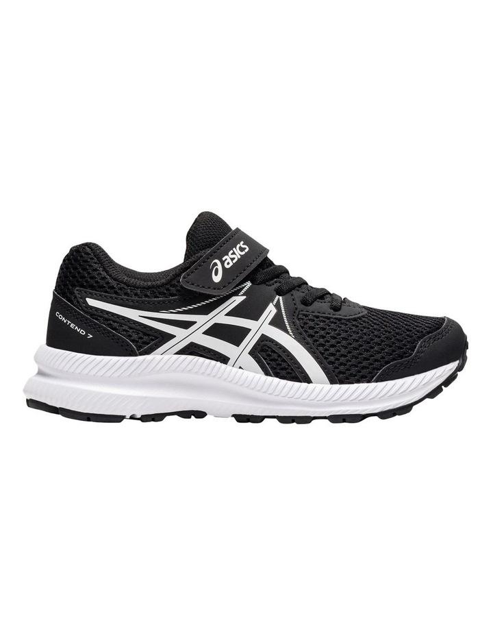 Contend 7 Pre School Boys Sports Shoes image 1