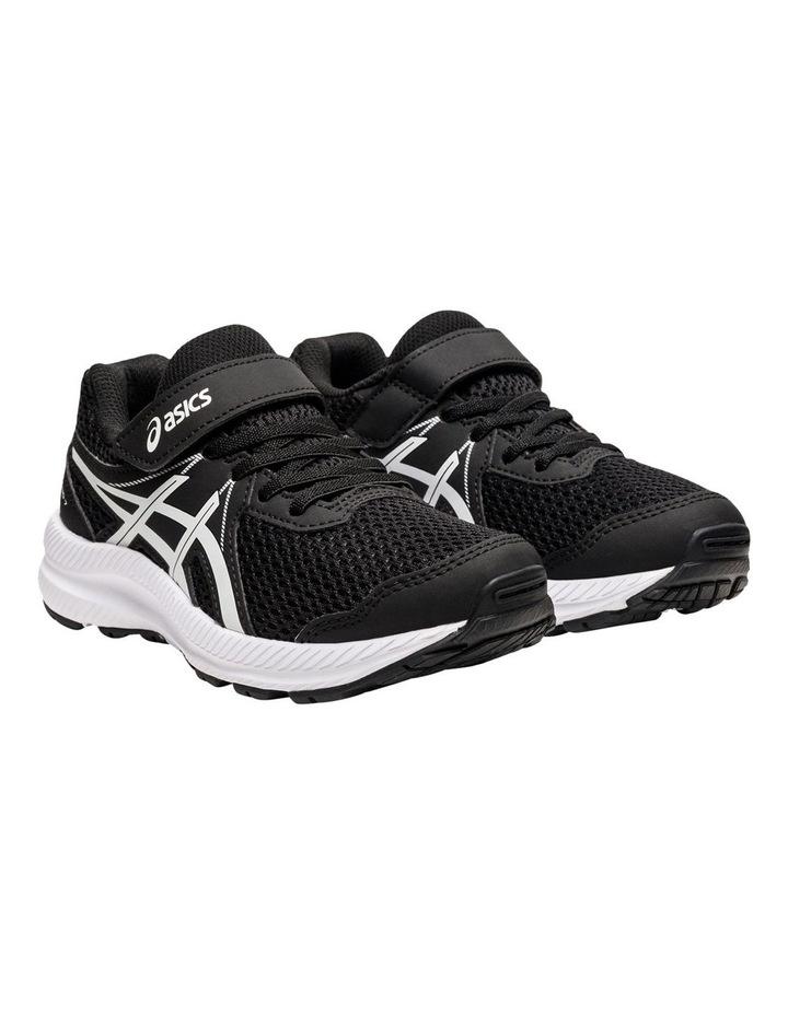 Contend 7 Pre School Boys Sports Shoes image 3