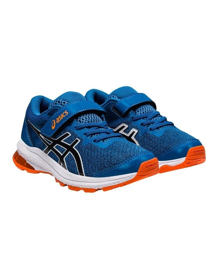 Gt-1000 10 Pre School Boys Sports Shoes image 3